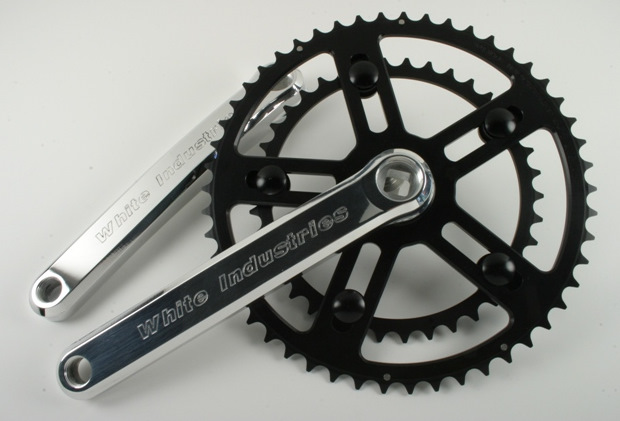 White Industries Road VBC Cranks