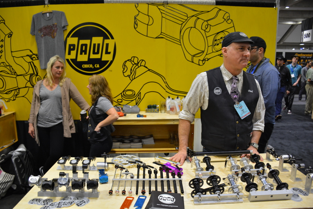 Paul-Component-Engineering-NAHBS-2016