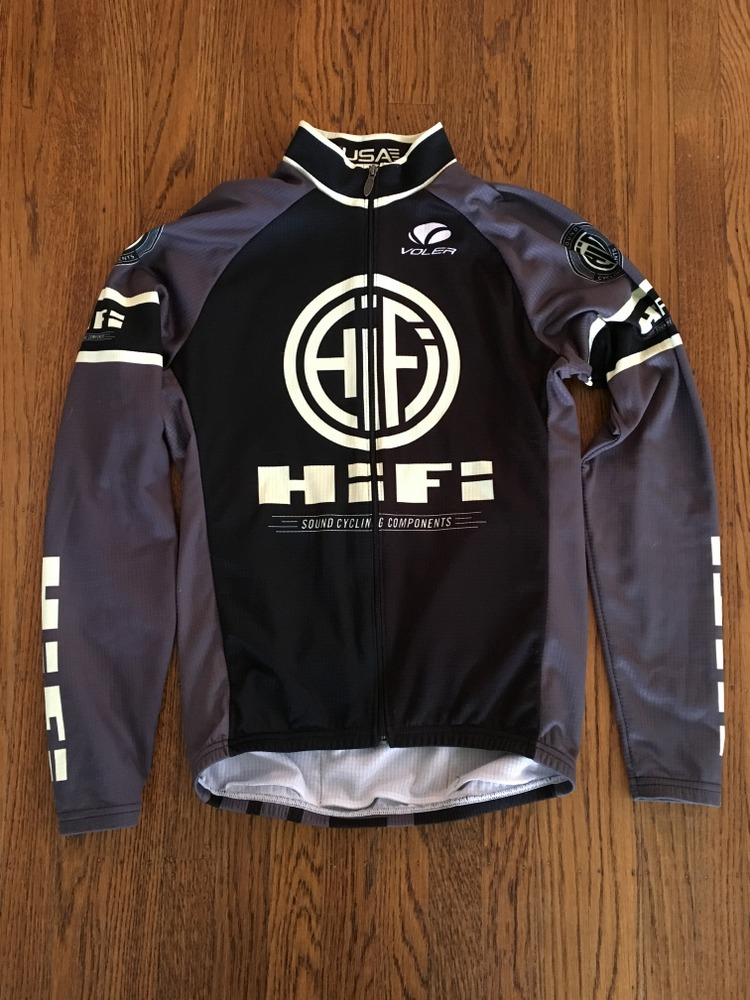 Voler-HiFi-Sound--Men's-Long-sleeve-Jersey